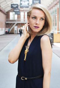 Tess van Daelen