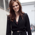 Coco Rocha in moving pictures