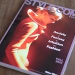 TESSTED: Style.com / Print