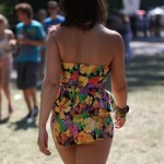 FESTIVAL STYLE AT OPEN AIR