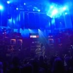 Rockin' it at Hilfiger Denim Live