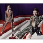 Elza for Prada 2012