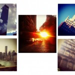 New York x Instragram