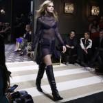 H&M PARIS FASHION SHOW