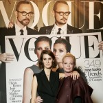 VOGUE ANNIVERSARY ISSUE