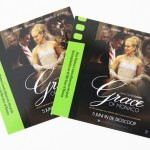 GRACE OF MONACO GIVE AWAY