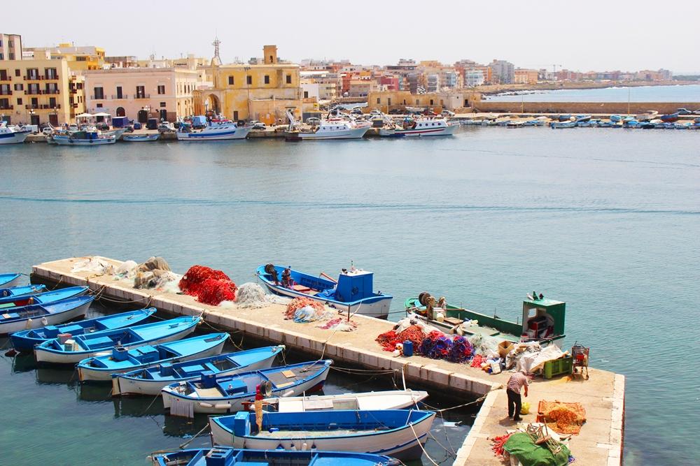 Puglia Hotspot