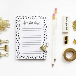 Love: de stationery producten van Dreamkey