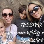 NIEUWE VIDEO: Met Jamie en de kids naar de Efteling