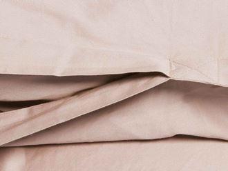 overtrek-set-katoensatijn-dusty-rose 3