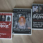 New Fashion DVDs