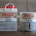 Jean Paul Gaultier X Coca-Cola Light