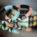 Monday Market Buy: Ethnic Bracelets