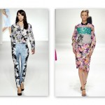 Trend Spring Summer 2012: Mixing Prints