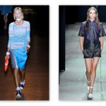 Trend Spring Summer 2012: Go Sporty!