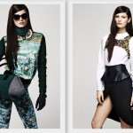 H&M Lookbook Video Autumn 2012