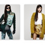 H&M autumn 2012 lookbook