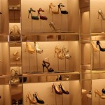 Jimmy Choo Store Opening