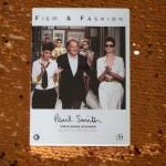 Paul Smith Gentleman Designer