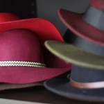 (Hand made) Hats off