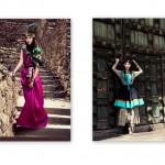 Editorial Obsession Vogue Korea