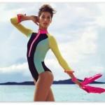 Gorgeous Gisele Goes Sporty
