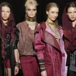 Amsterdam Fashion Week Impressions Day 2