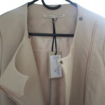 Win: Nelly Peplum Jacket