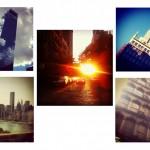 New York x Instragram