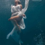 INTO THE BLUE: UNDER WATER
