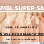 TESSTED x NSMBL SUPER SALE