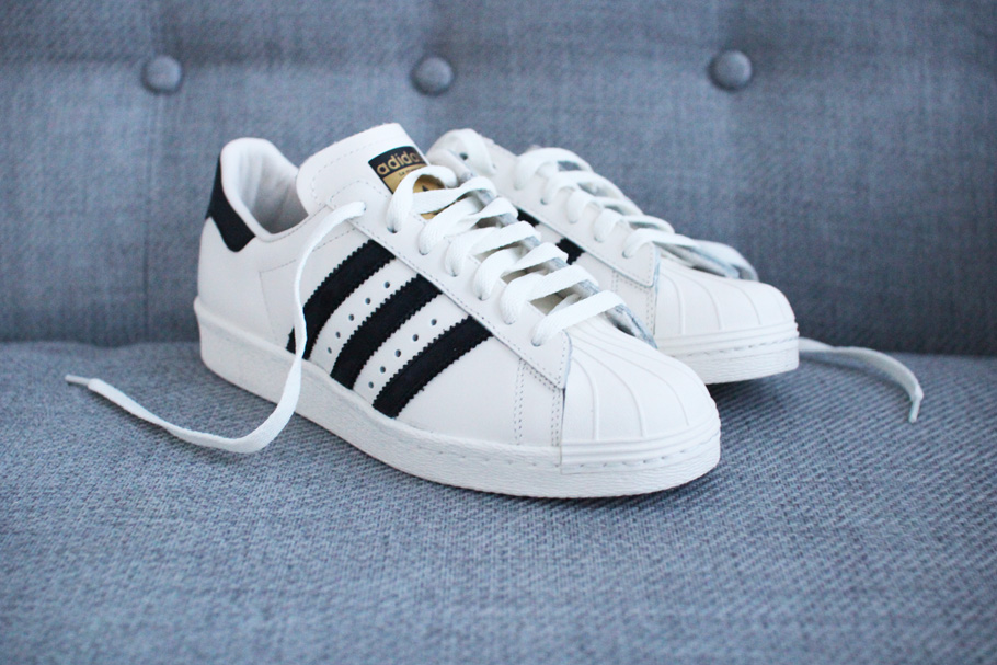 001d76be40a Adidas Superstar sneaker offwhite (1)