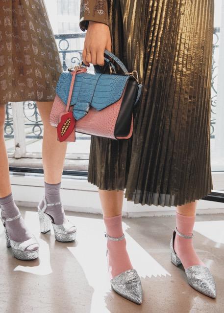 Paris Atelier Le look Çclectique & Other Stories 12