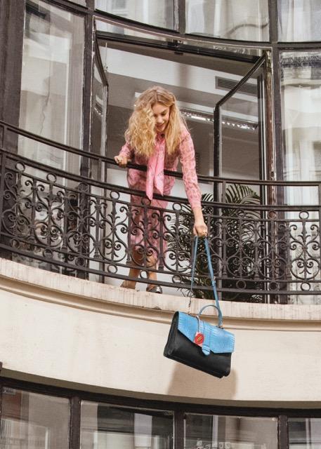 Paris Atelier Le look Çclectique & Other Stories 9