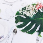 Dineren bij Hortus Botanicus