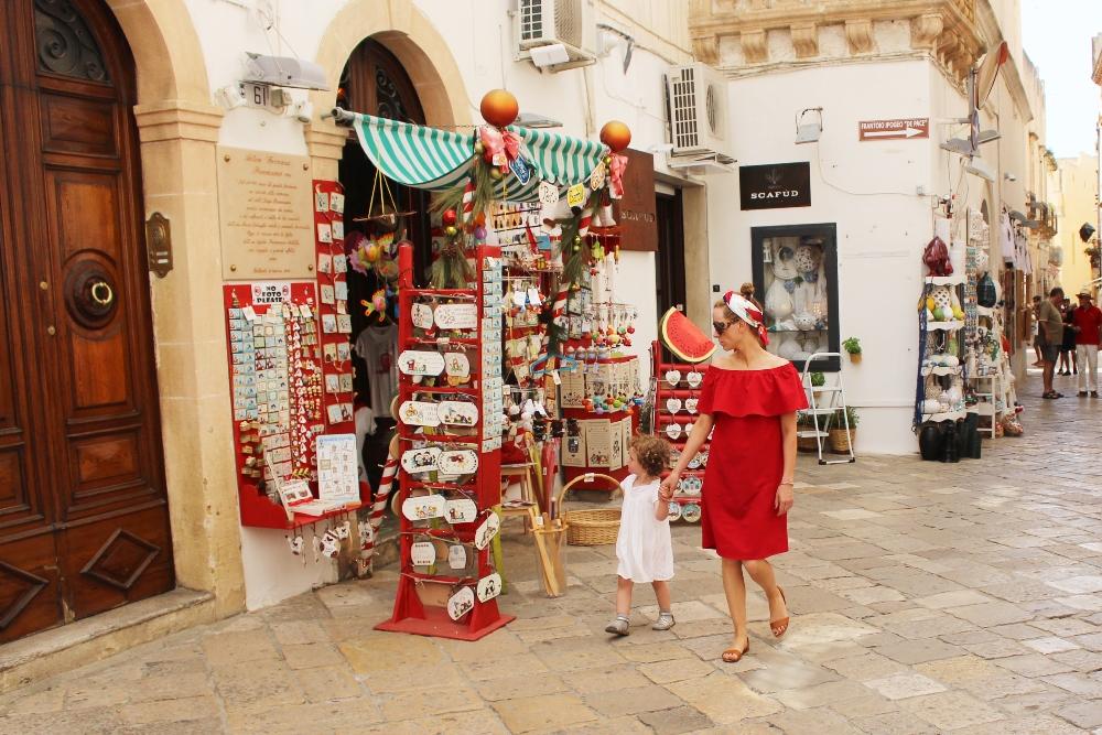 Costes Red Off Shoulder Dress (3)