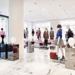 Nieuwe designer shop in shops Bijenkorf