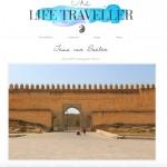 Mijn Q&A met The Life Traveller