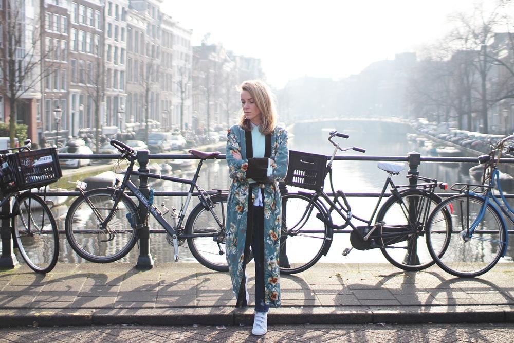 Kimono Streetstyle Amsterdam (2)