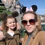 Disneyland Parijs met Yasmine én John Legend