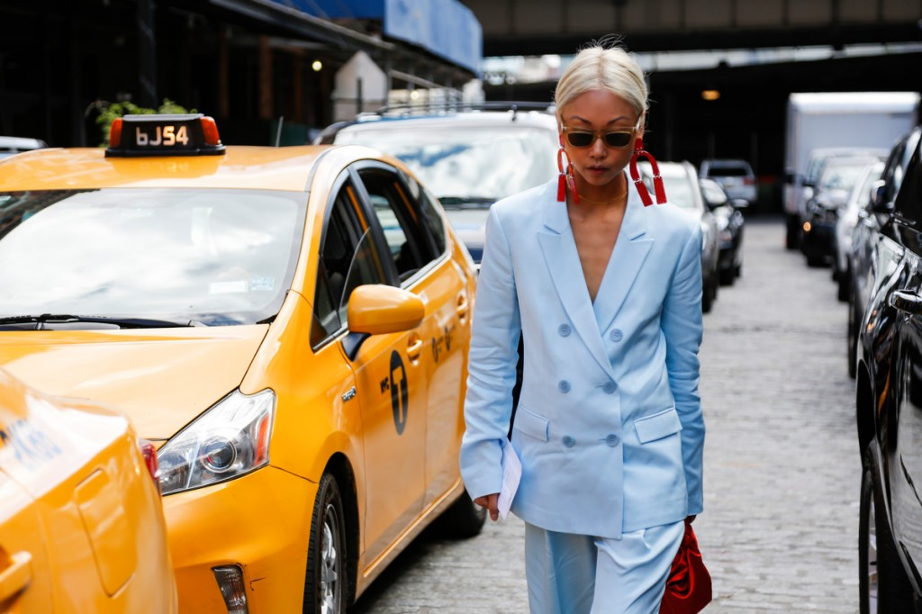 STREETWEAR NEW YORK SS18