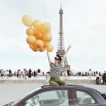 MET DE FIAT 500 NAAR PARIJS