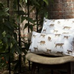 LOVE: PANTER KUSSENS VAN THE PILLOW ROOM