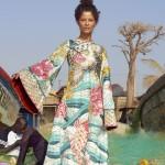 Vogue en modemerk Rika lanceren summer bag