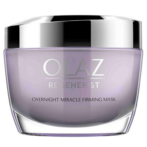 PACKSHOT-Olaz Regenerist Overnight Miracle Firming Mask