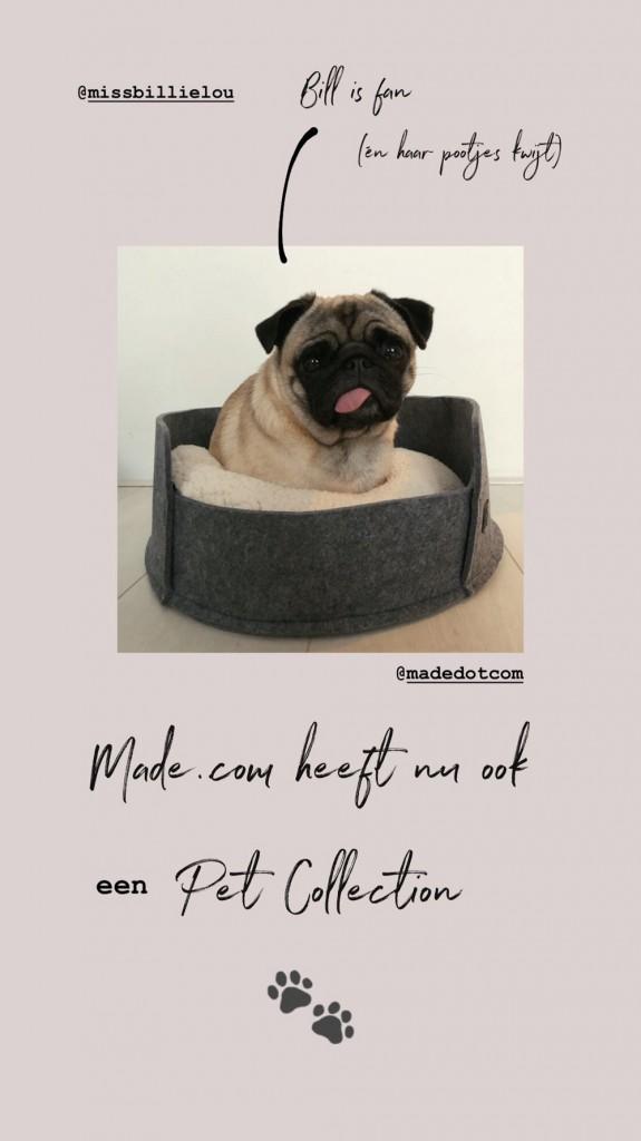 MADE.COM PET COLLECTION