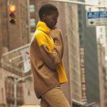 ZIEN: INSPIRERENDE H&M STUDIO COLLECTIEBEELDEN GESCHOTEN IN NYC