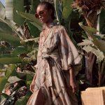 Summer vibes met de campagnebeelden van de H&M Conscious Exclusive SS20-collectie