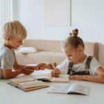 BRAIN BALANCE KIDS JOURNAL GEEFT KIDS BEWUSTE BASIS