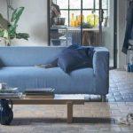 IKEA en MUD Jeans lanceren spijkerbroekbank